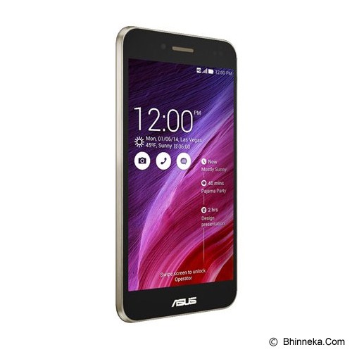 ASUS Padfone S non Station [PF500KL] - Titanium Black - Smart Phone Android